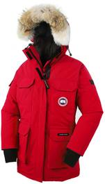 Canada Goose Expedition Lady Parka