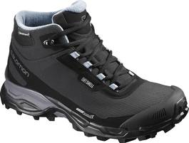 Salomon Shelter Spikes CS WP Women's