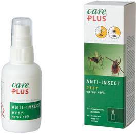 Care Plus DEET Spray Anti-Insect 60 ml