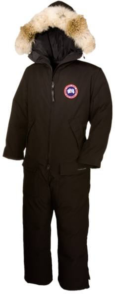 Canada Goose victoria parka online 2016 - Canada Goose Arctic Rigger Coverall | Winter jackets and parkas ...