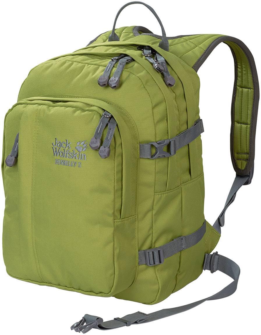 jack wolfskin berkeley backpacks outdoor equipment and. Black Bedroom Furniture Sets. Home Design Ideas