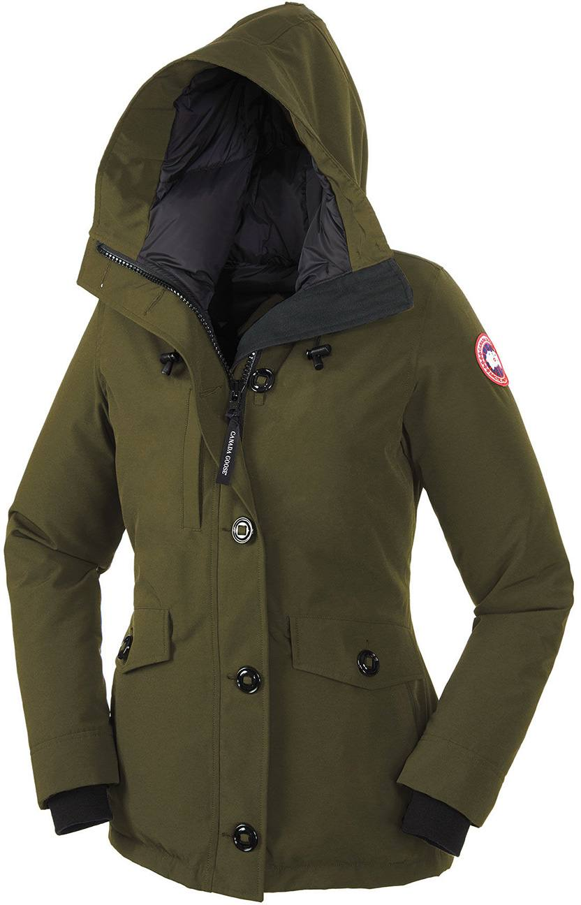 size chart canada goose jackets