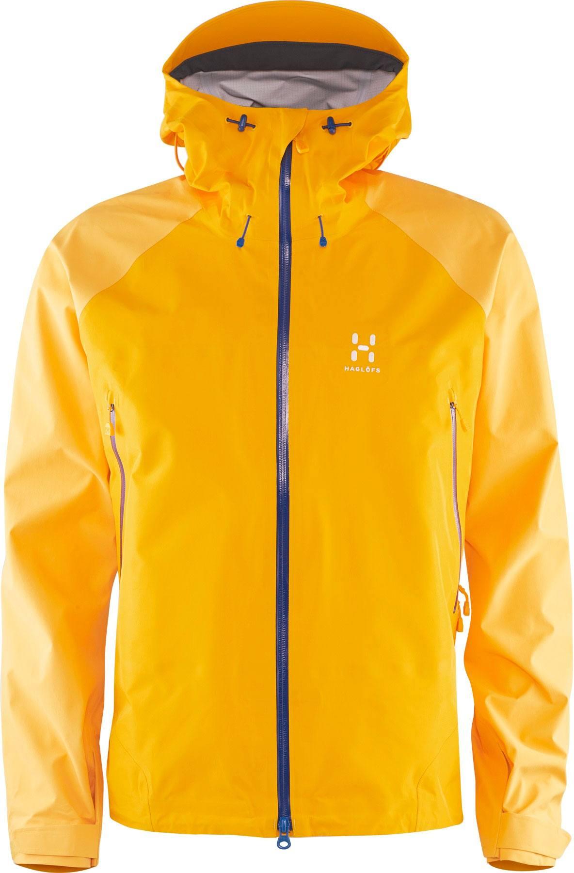 Hagl 246 Fs Roc Spirit Jacket Scandinavian Outdoor