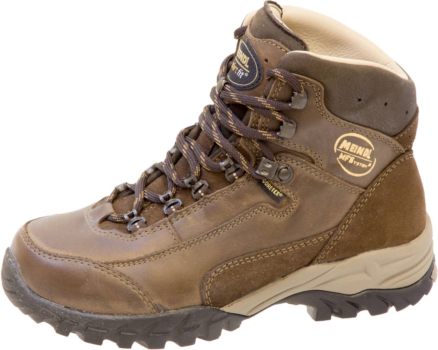 Meindl Matrei Lady Hiking Boots Outdoor Equipment And