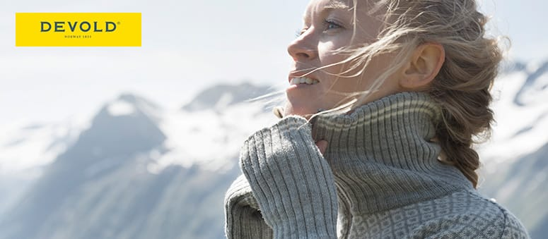 Devold Scandinavian Outdoor