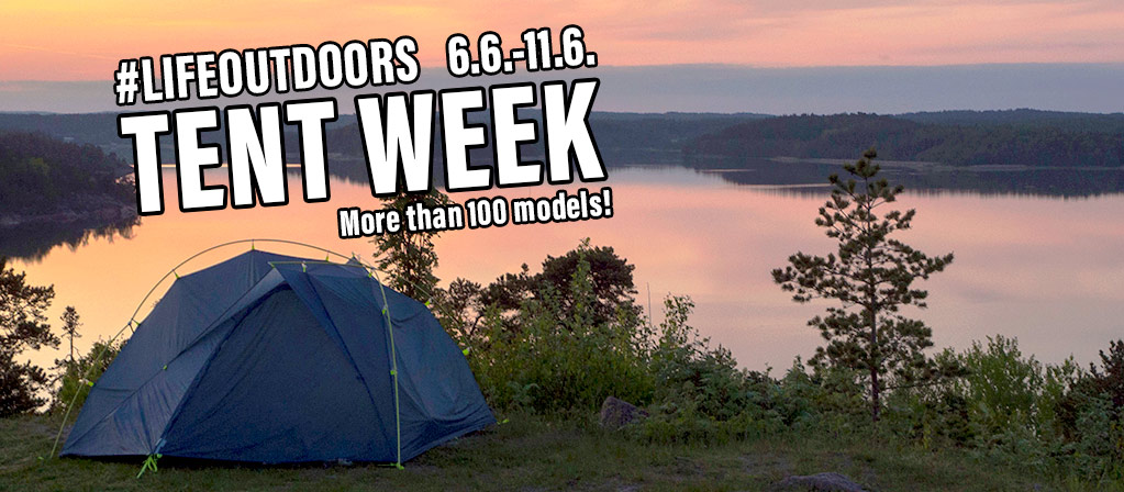 Tents & Tents | Scandinavian Outdoor